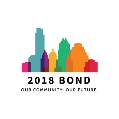 City of Austin 2018 Bond logo