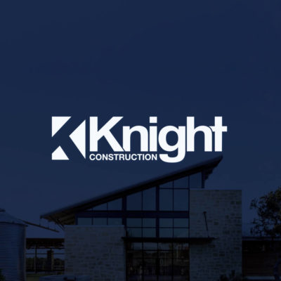 Knight Construction logo