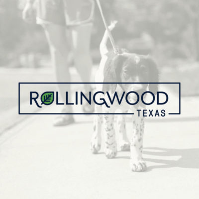 City of Rollingwood logo