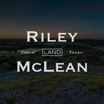 Riley McLean Land logo